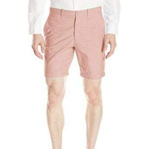 Original Penguin Slim Fit Bermuda Shorts